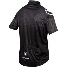 Endura Hummvee Ray LTD Koszulka z krótkim rękawem Mężczyźni, czarny
